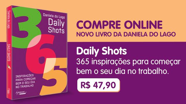 Livros Daniela do Lago