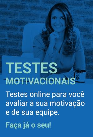 Testes Motivacionais