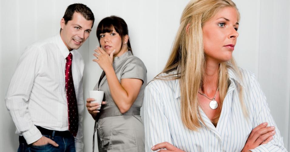 Comportamentos que Atrapalham a Promoção no Trabalho