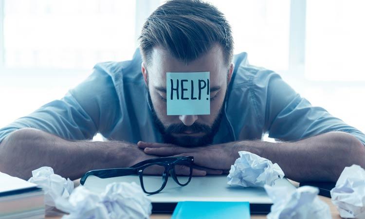 Por que muitos profissionais que tem a carreira em suas próprias mãos são infelizes no trabalho? O que podemos fazer a respeito?