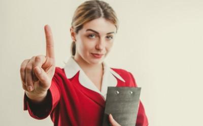 6 dicas para dizer NÃO ao chefe