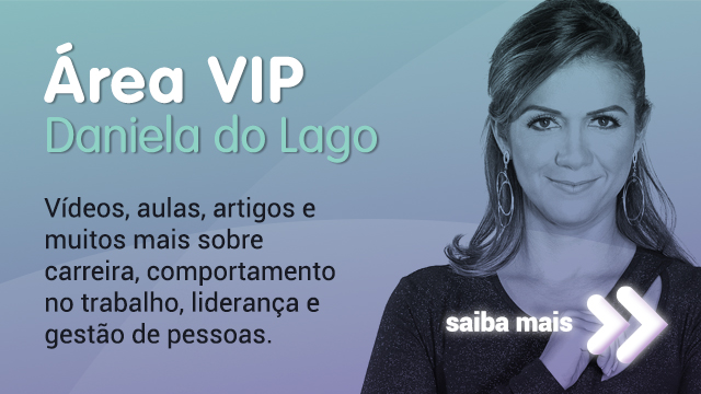 Área Vip Daniela do Lago